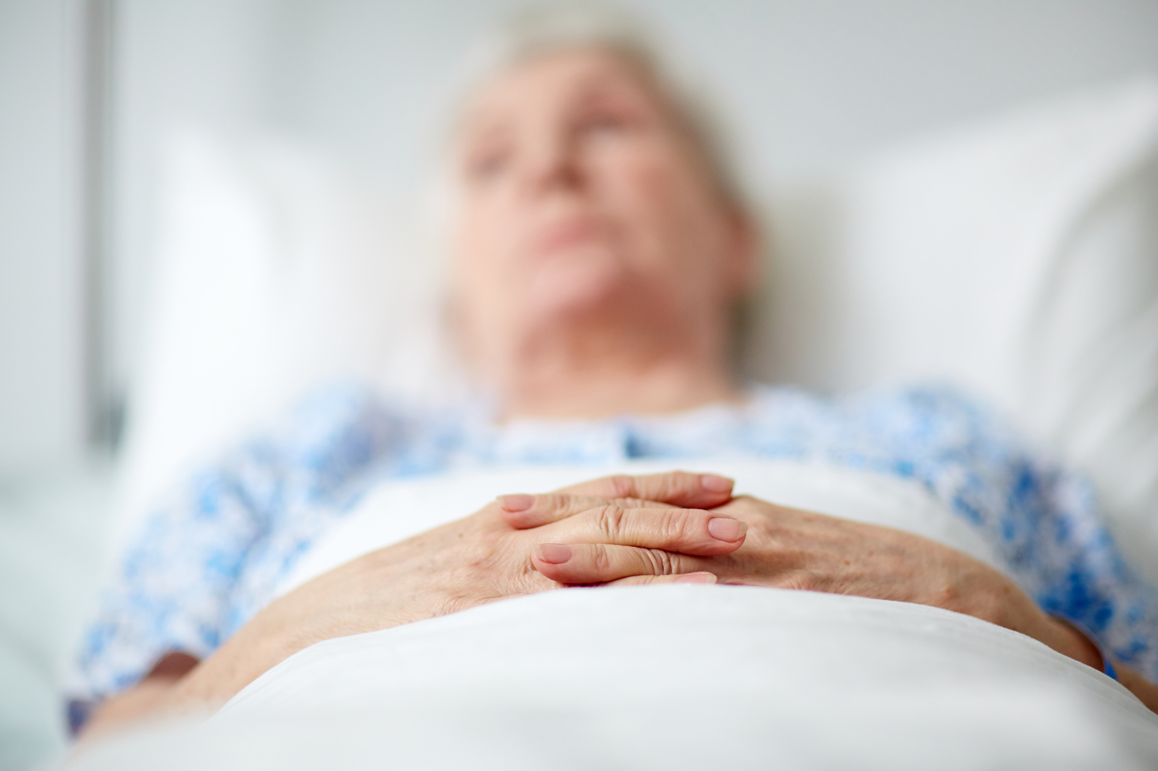 odleżyny senior opieka