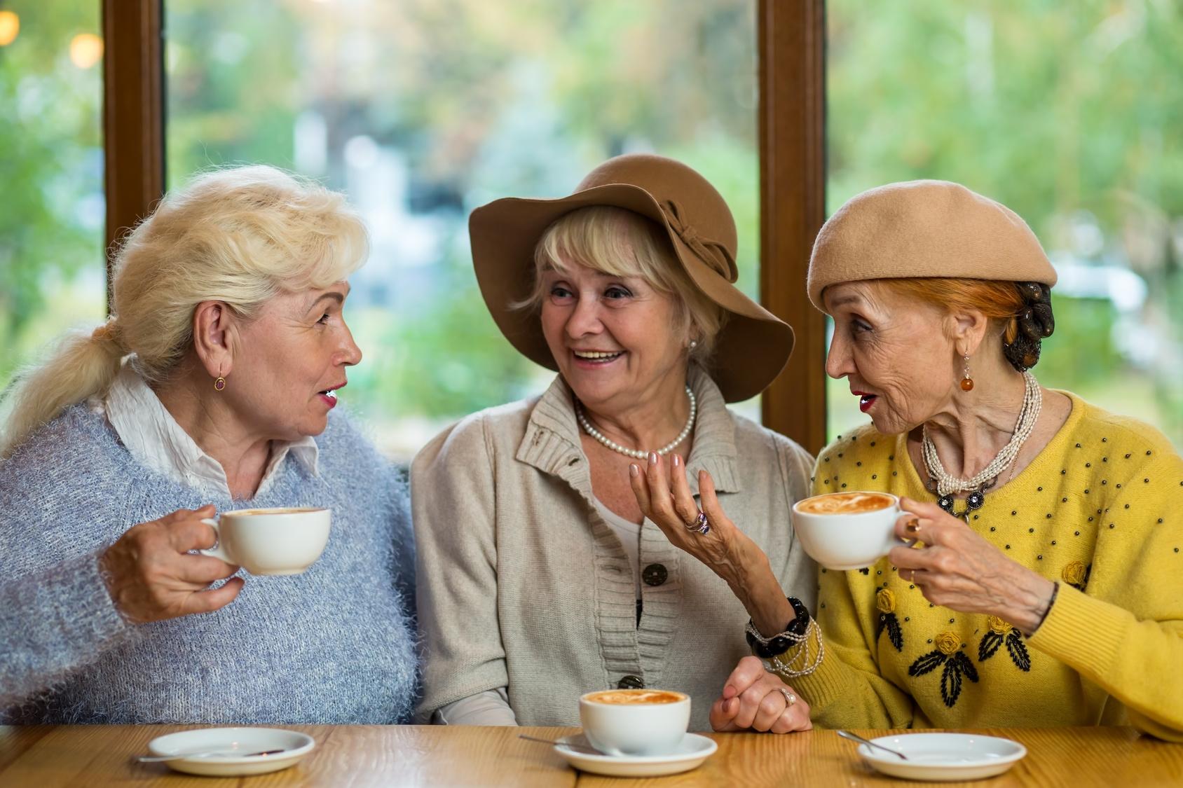 opieka nad starszymi niemcy